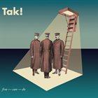 TAK! free-can-do album cover