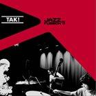 TAK! Tak! album cover