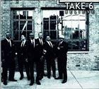 TAKE 6 Believe album cover