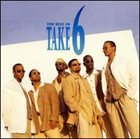 TAKE 6 Best of Take 6 album cover