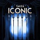 TAKE 6 Iconic album cover