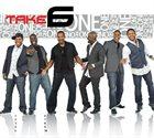 TAKE 6 One album cover