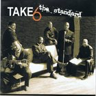 TAKE 6 The Standard album cover