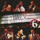 TAKE 6 Tonight: Live album cover
