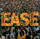 TAKEHIRO HONDA Earthian All Star Ensemble: Easy album cover