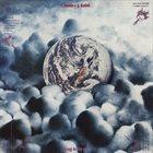 TAKEHIRO HONDA Flying To The Sky (with Gerd Dudek) album cover