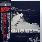 TAKEHIRO HONDA Misty album cover