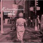 TAKEHIRO HONDA My Funny Valentine album cover