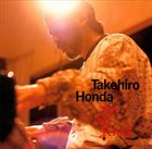 TAKEHIRO HONDA See All Kind album cover