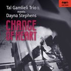 TAL GAMLIELI Tal Gamlieli Trio : Change of Heart album cover
