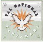 TAL NATIONAL Tantabara album cover