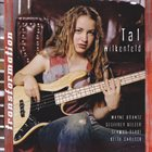 TAL WILKENFELD Transformation album cover