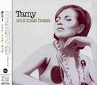 TAMY Soul Mais Bossa album cover