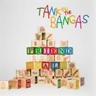 TANK AND THE BANGAS Friend Goals album cover