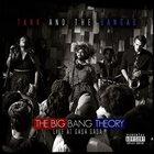 TANK AND THE BANGAS The Big Bang Theory : Live at Gasa Gasa album cover