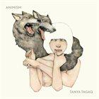 TANYA TAGAQ Animism album cover