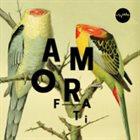 TATVAMASI Amor Fati album cover