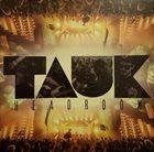 TAUK Headroom album cover