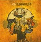 TAUK Homunculus album cover