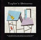 TAYLOR'S UNIVERSE Taylor's Universe album cover
