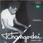 TCHANGODEI Chemins album cover