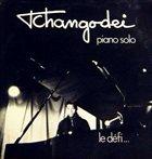 TCHANGODEI Le défi album cover