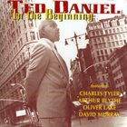 TED DANIEL In The Beginning album cover