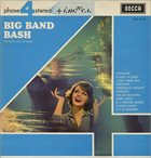 TED HEATH Big Band Bash album cover