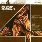 TED HEATH Big Band Spirituals album cover