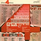 TED HEATH Chartbusters album cover