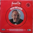 TED HEATH Focus On Ted Heath album cover