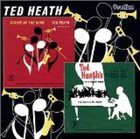 TED HEATH Strike Up the Band / Fats Waller Album album cover