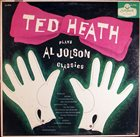 TED HEATH Ted Heath Plays Al Jolson Classics album cover