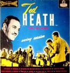 TED HEATH Ted Heath Swing Session album cover
