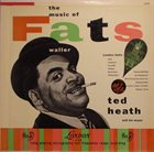 TED HEATH Ted Heath's Fats Waller Album album cover