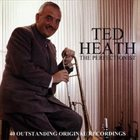TED HEATH The Perfectionist album cover