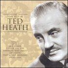 TED HEATH The Very Best of Ted Heath: Volume 1 album cover