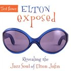 TED HOWE Elton Exposed album cover