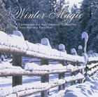 TED HOWE Winter Magic album cover