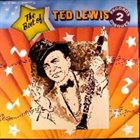 TED LEWIS The Best of Ted Lewis album cover