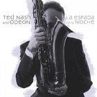 TED NASH (NEPHEW) La Espada de la Noche album cover