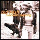 TED NASH (NEPHEW) Sidewalk Meeting album cover