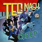 TED NASH (NEPHEW) The Creep album cover