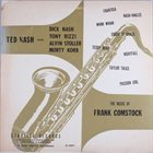 TED NASH (UNCLE) The Music Of Frank Comstock album cover