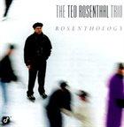TED ROSENTHAL Rosenthology album cover