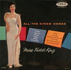 TEDDI KING All the King's Songs album cover