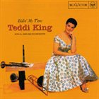 TEDDI KING Bidin' My Time album cover