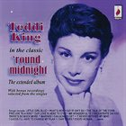 TEDDI KING Round Midnight album cover
