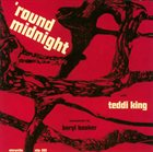 TEDDI KING 'Round Midnight album cover