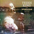 TEDDI KING The Storyville Sessions 1954-1955 album cover